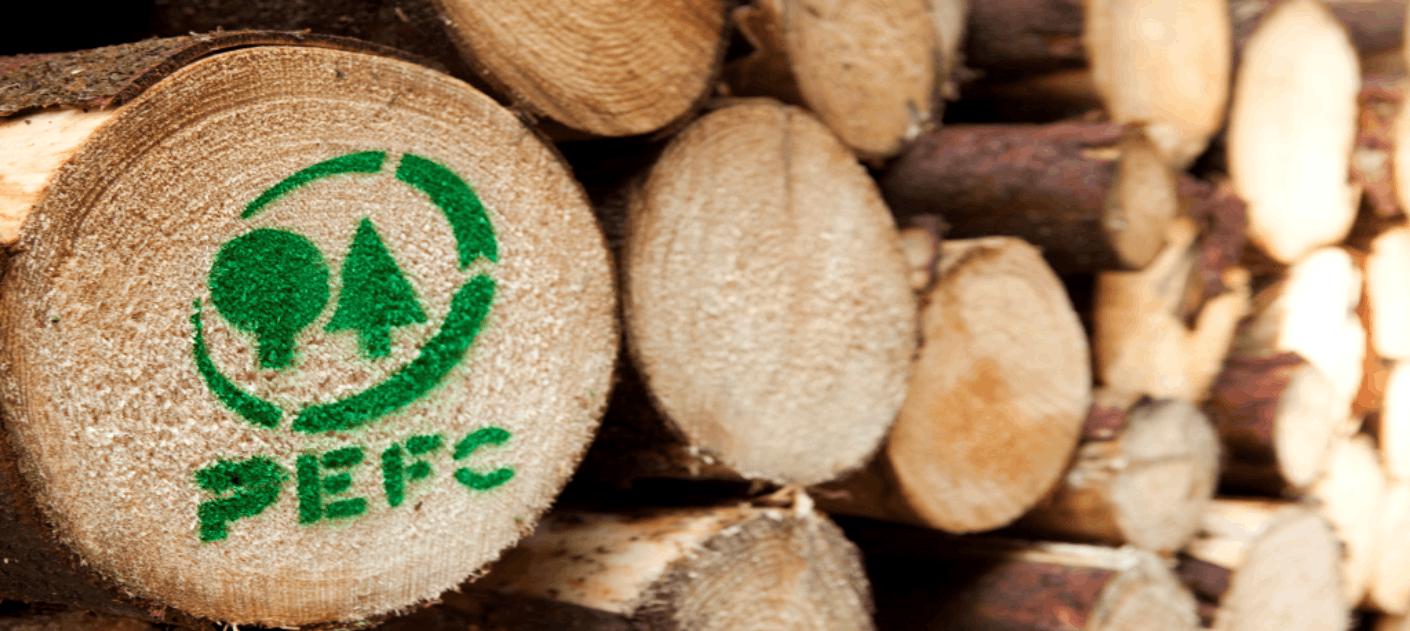 Bois éco-responsable français